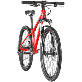 "Serious Superlite 24"" Disc Kids flash red"